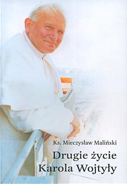 """""""Drugie życie Karola Wojtyły"""""""