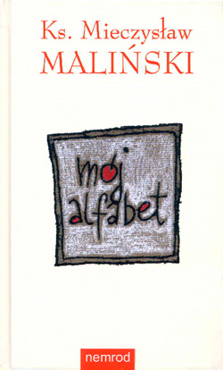 """""""Mój alfabet"""""""