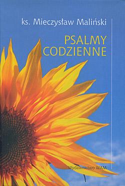 """""""PSALMY CODZIENNE"""""""