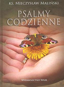 """""""PSALMY CODZIENNE"""" – II WYDANIE"""