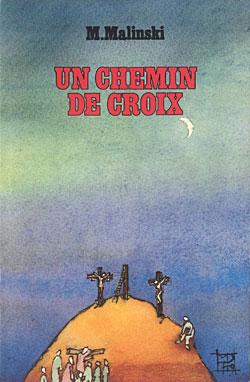UN CHEMIN DE CROIX